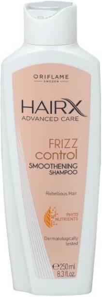 Oriflame HairX Frizz Control Smoothening Shampoo Phyto Nutrients