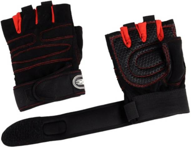 NIRVA Half Finger Sport Gym Gloves Cycling Mountain Road Bike Racing Bicycle Gloves Cycling Gloves