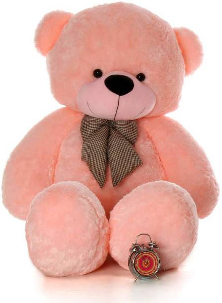 itaCheeHUB Birthday Gift - A Teddy Bear Pink Color 3 feet for Your Love  - 36 inch
