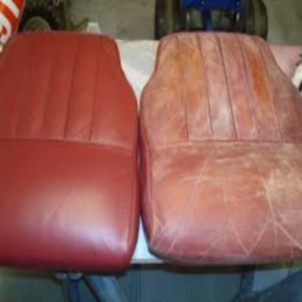 INDOPOWER Liquid Car Polish for Leather, Exterior