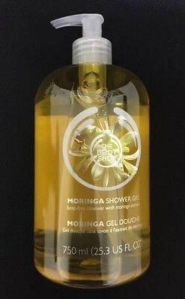THE BODY SHOP Moringa shower gel jumbo
