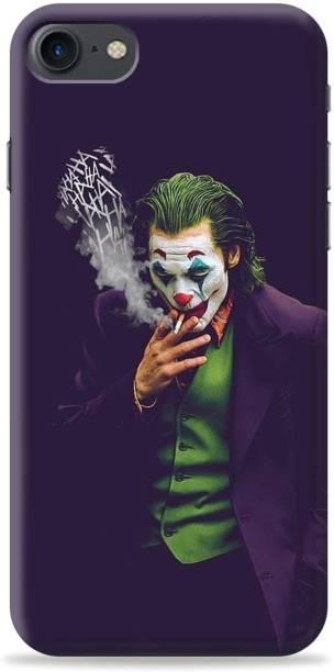 Loffar Back Cover for Apple iPhone 7