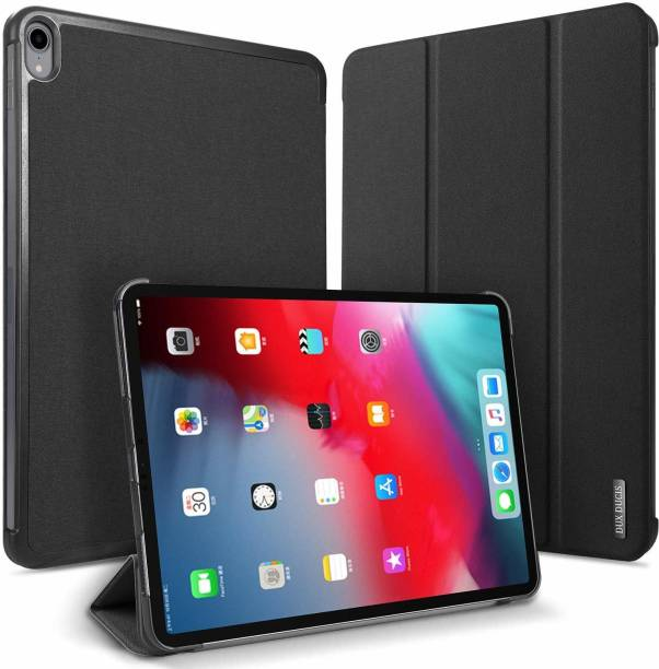 DHAN GTB Back Cover for Apple iPad Pro 11inch II Apple iPad Pro 11inch 2018 II iPad Pro 11inch (2018 Launch)