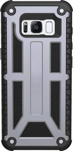 Cubix Back Cover for Samsung Galaxy S8