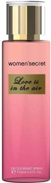 Women'Secret purfume Body Mist  -  For Women