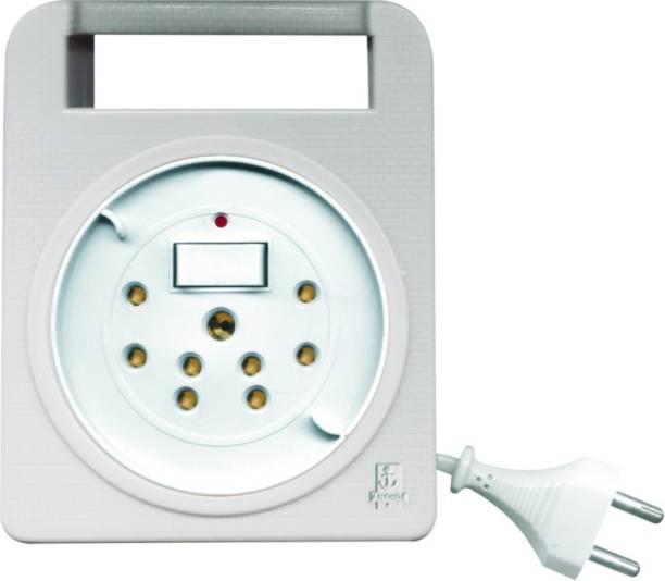 ANCHOR 15278 6 A Two Pin Socket