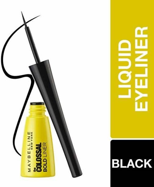 MAYBELLINE NEW YORK The Colossal Bold Liner 24HR 3 ml