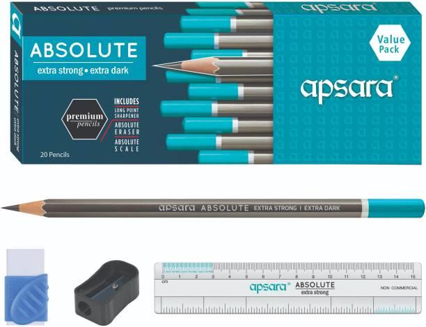 APSARA Absolute Pencils Pencil
