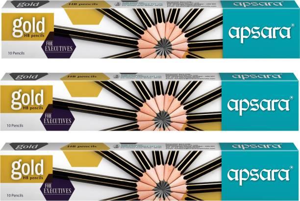 APSARA Gold Pencils Pencil