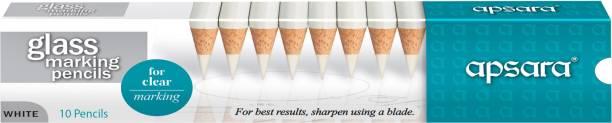 APSARA Glass Marking Pencils Pencil