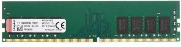 KINGSTON NA DDR4 8 GB (Single Channel) PC (KVR26N19S8/8)