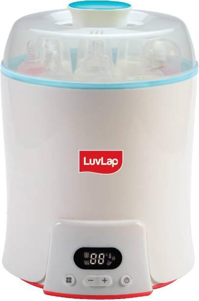 LuvLap Elite 4-in-1 Bottle� Sterilizer Six Bottles - 6 Slots