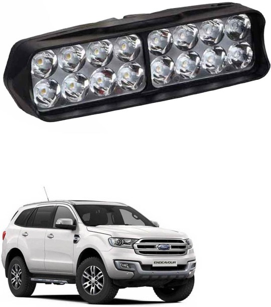 "SPOT LAMPs,c//w SIDELIGHT LED RING,4x4,Lorry,Truck CHROME MAXTEL 8"" DRIVING FOG"
