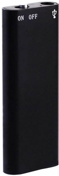 V.T.I 8GB Inbuilt Audio/Voice Recorder MP3 with Earphones 8 GB Voice Recorder