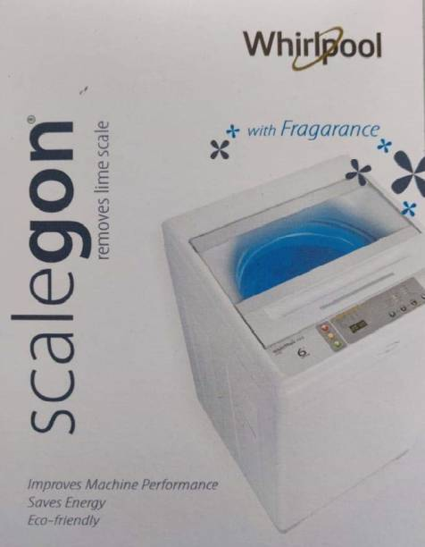 Whirlpool Scalegon® 3 in 1 Combo Pack |Machine Descaling Detergent Powder 300 g