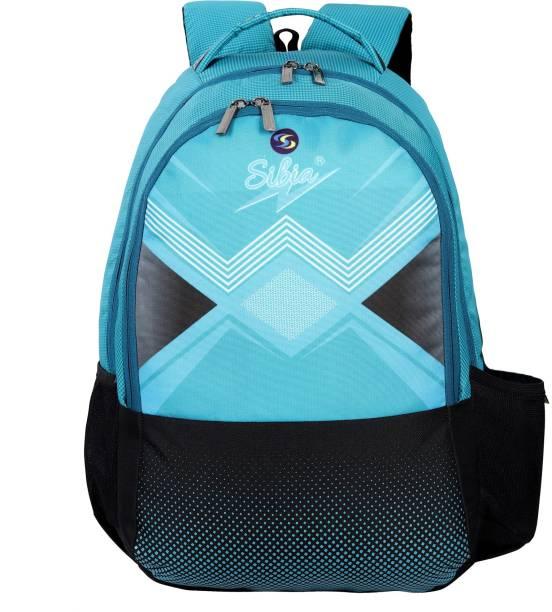 Sibia SHARK(CB9-00009OR) 32 L Laptop Backpack