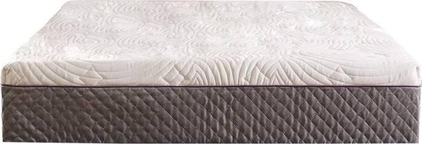 Usha Shriram Revitalize Cool Gel 5-Zone HR 5 inch Queen Memory Foam Mattress