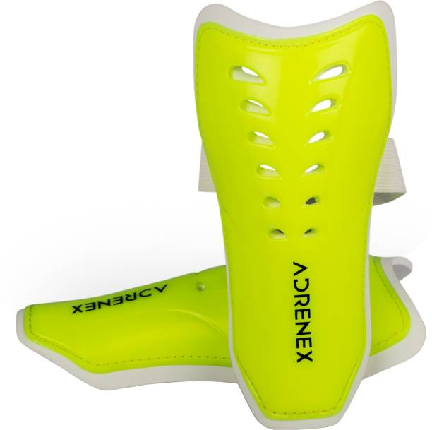 Adrenex by Flipkart Football Shin Guard with Velcro Football Shin Guard