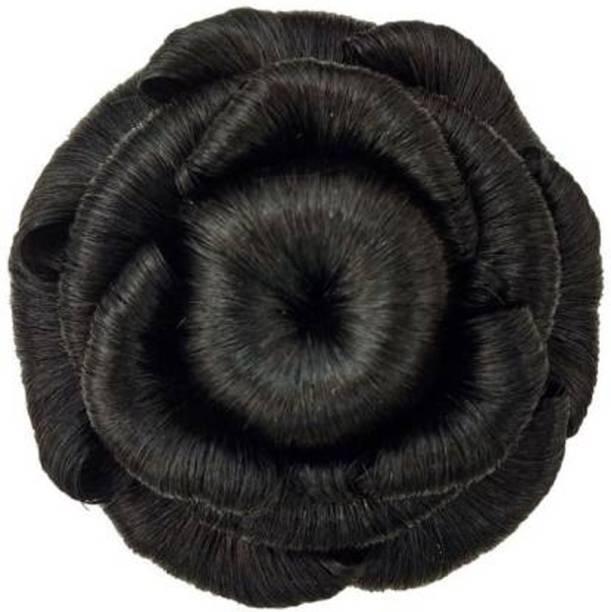 Jasmina hair accessory hair bun Bun