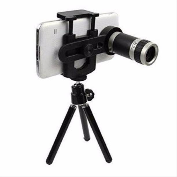 HALA 8x Extra Zoomer Optical Zoom Telescope Mobile Camera Lens Mobile Phone Lens