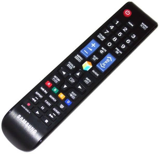 SAMSUNG | Flipkart Verified | Smart Tv 3D 4KHD LED/LCD/QLED samsung tv remote, samsung led remote, samsung lcd remote Remote Controller