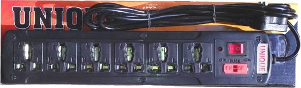 uniQue EXTENSION CORDS 240 A Three Pin Socket