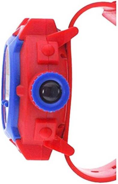 bright arts Spider-Man Projector( BFT ) Kids Digital