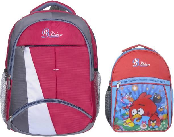 blubags School Bag Waterproof School Bag