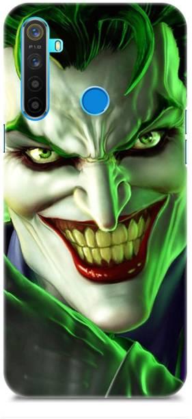 Mast Kalandar Back Cover for Realme Narzo 10, Realme 5, Realme 5s, Realme 5i