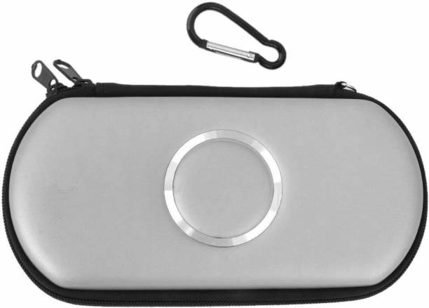 TCOS Tech Pouch for PSP All Models Protective Air Foam Hard Case Cover for PSP