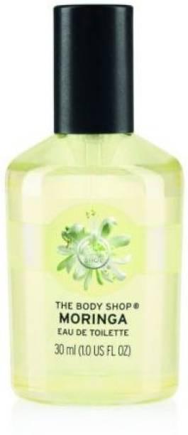 THE BODY SHOP Moringa Eau De Toilette Eau de Toilette  -  30 ml