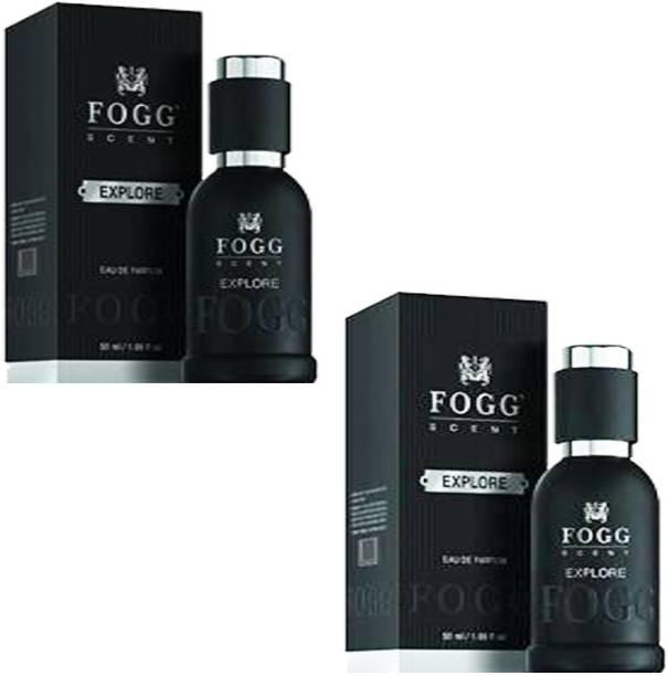 FOGG 2 EXPLORE PERFUME(50ML) Eau de Parfum  -  50 ml