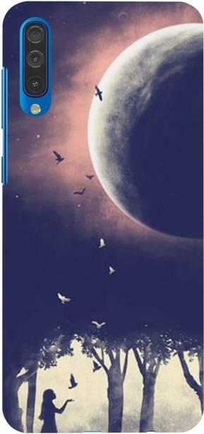 Saledart Back Cover for Samsung Galaxy A50s SM-A507F/DS