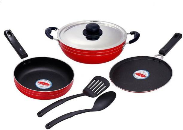 SURYA CRYSTAL Cookware Set