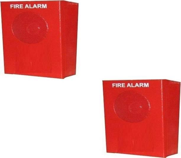 Agni Smoke and Fire Alarm