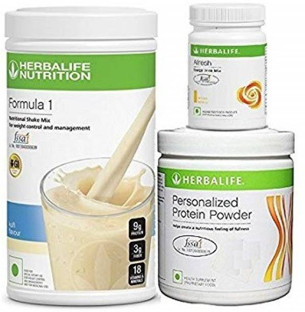 HERBALIFE Kulfi full set Combo