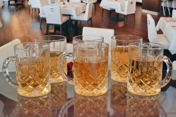 PR Prashant (Pack of 6) YJZB-2501-1-Pack-of-6-set Glass Set