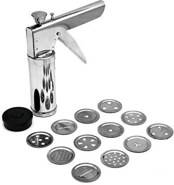 AGROBOTICS Set of 12 Pattern Discs Kitchen Press