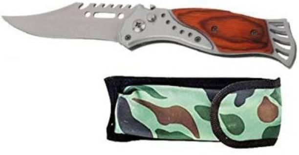 KALITE Knife for Camping & Hiking Knife Survival Knife