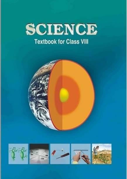 NCERT Science Class 8