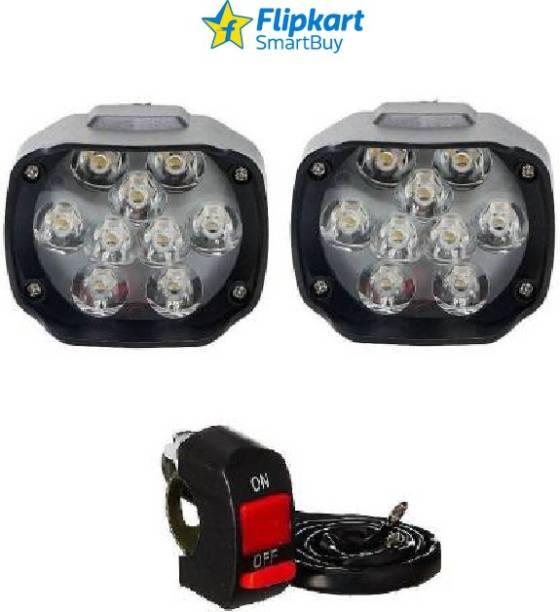 Flipkart SmartBuy Fog Lamp LED