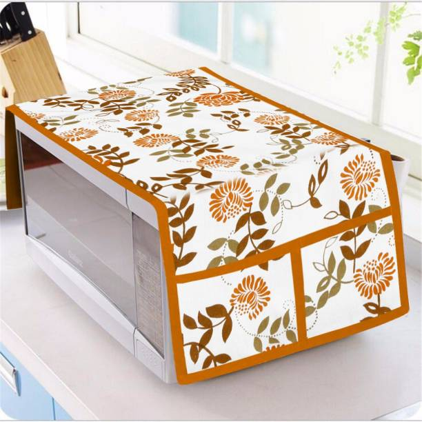 DECOTREE Microwave Oven  Cover