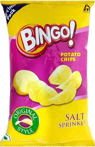 Bingo Salt Sprinkled Potato Chips