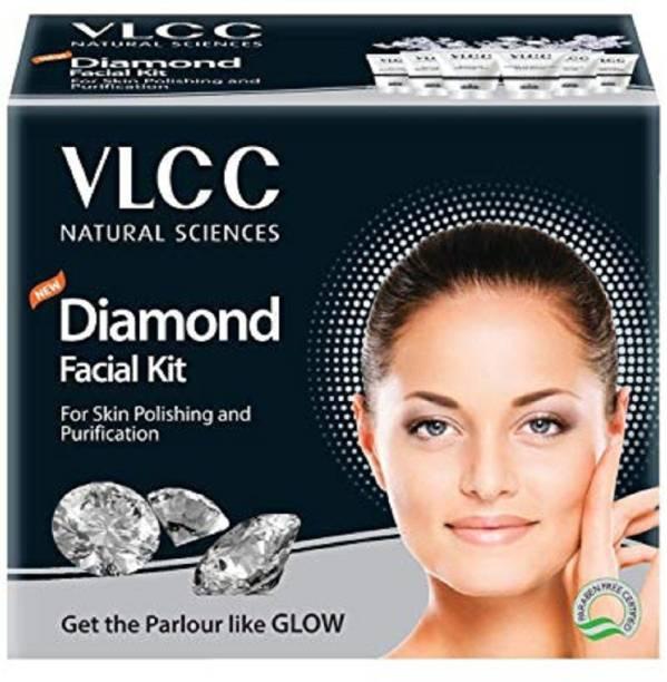 VLCC Diamond Fruit Facial Kit