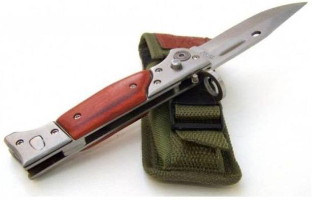 CCCP AK-47 Survival folding knife Survival Knife