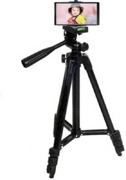 Buy Genuine HD 3120 Stand Camera, Mobile Stand For Video Recording Tripod