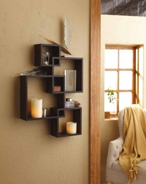FUTURE GENERATION A GROUP Engineered Wood Display Unit
