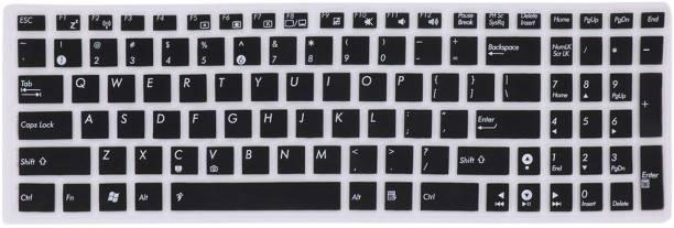 Flipkart SmartBuy Keyguard Protector For Asus X555LA-XX688D Notebook Laptop Keyboard Skin