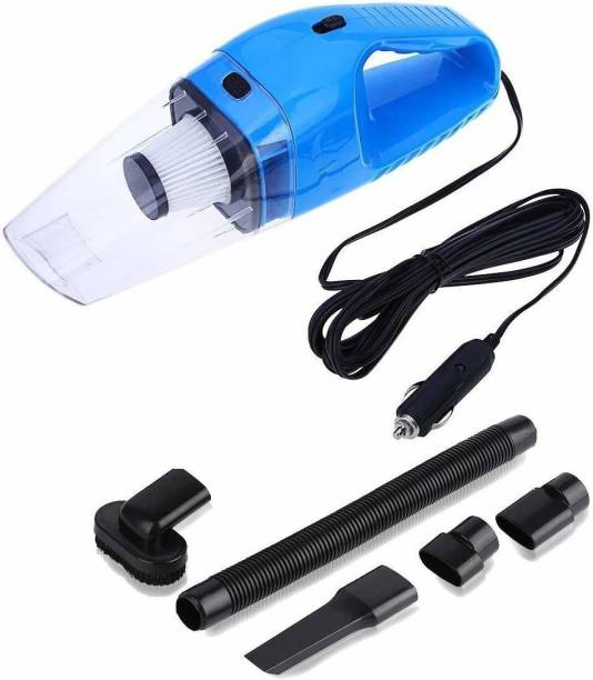 Onshoppy Handheld Portable 120W 12V Car Vacuum Cleaner Super Suction Wet And Dry Dual Use Vaccum Cleaner Car Vacuum Cleaner
