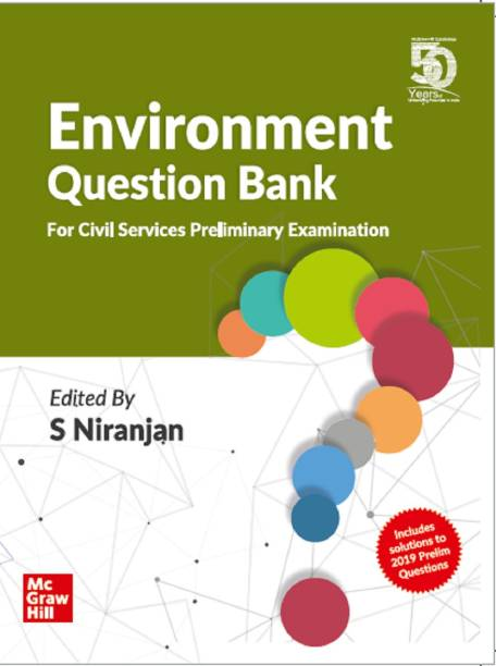 Environment Question Bank